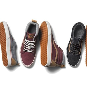 Vans Holiday 2014 Mountain Edition