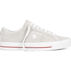 Converse Cons One Star Pro - Egret