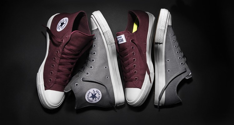 Converse Chuck Taylor All Star II Group