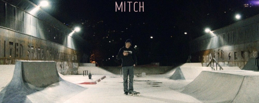Neighbourhood Mitch