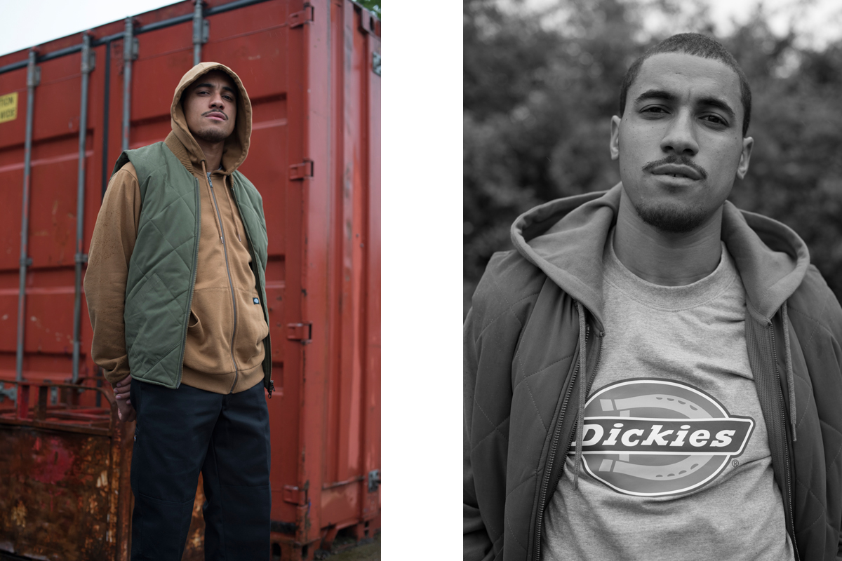 Dickies Lookbook 9