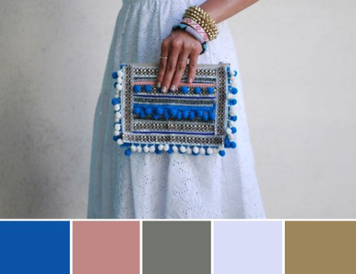 Today's color inspiration 23