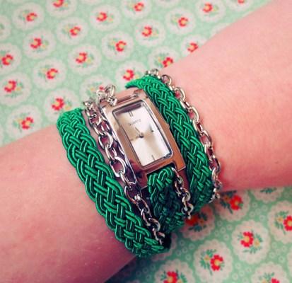 wrap watch small