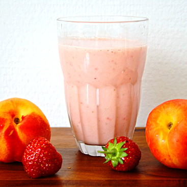 smoothie small