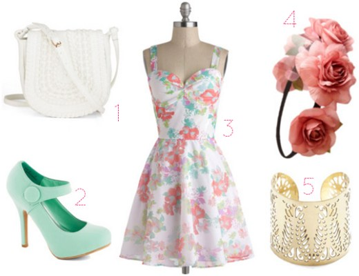 summer date outfit