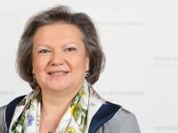 Anneliese Kitzmüller - Nationalratsabgeordnete