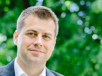 Michael Pock, Familiensprecher der NEOS
