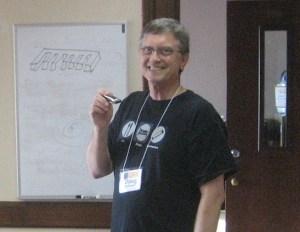 Doug Schroer