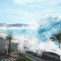 Fiche Bidonnage – Comment s'offrir un « vrai » tsunami en quelques clics. Aujourd'hui : une vague démentielle ravage Nice et la Côte d'azur
