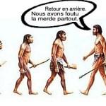 evolution-Foutre-la-merde (Dubaï. Société de merde, société dans lamerde)