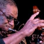 Roy Campbel (Jazz. Trompettiste aventureux, Roy Campbell  est mort à 61ans)