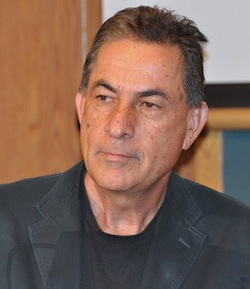 Gideon Levy, 2011 (DR)