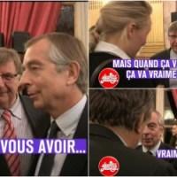 """""""Maréchal, me voilà !"""" Quand le FN redevient ce qu'il est"""