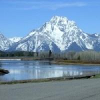 Road chronique américaine - 8 - Yellowstone, chaudron tellurique