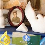 Le soldat Tassos.