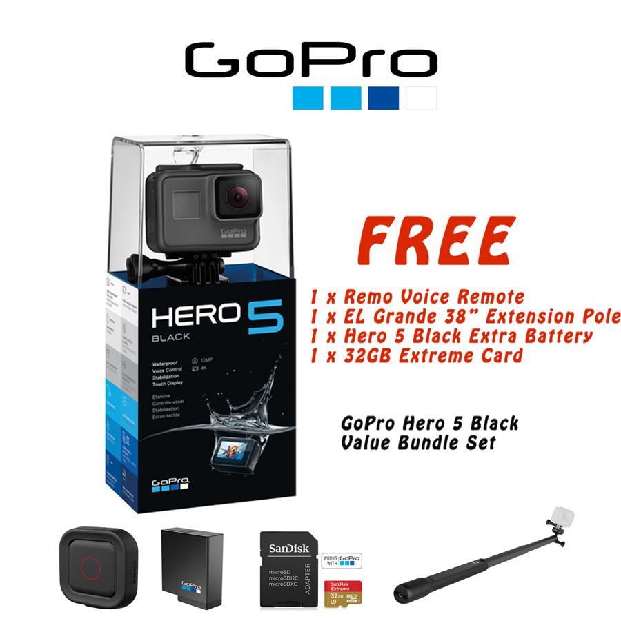 Fullsize Of Gopro Hero