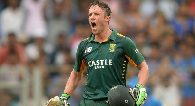 Cricket Pakistan | 'Time is right' to play in Pakistan: AB de Villiers