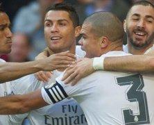Video: Real Madrid vs Getafe