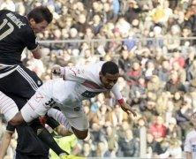 Video: Carpi vs Juventus