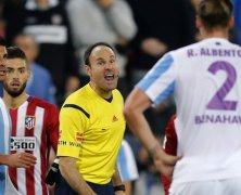 Video: Malaga vs Atletico Madrid