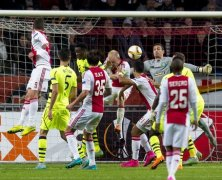 Video: Ajax vs Celtic