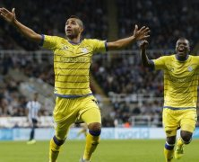 Video: Newcastle United vs Sheffield Wednesday
