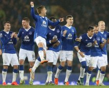 Video: Everton vs Norwich City