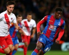 Video: Crystal Palace vs Charlton Athletic