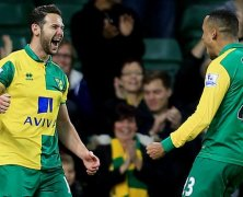 Video: Norwich City vs West Bromwich Albion