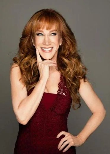 Head held high  Kathy Griffin is done making apologies   The Boston     Kathy Griffin