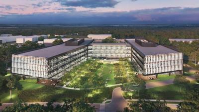 Major office development coming to Waltham - The Boston Globe