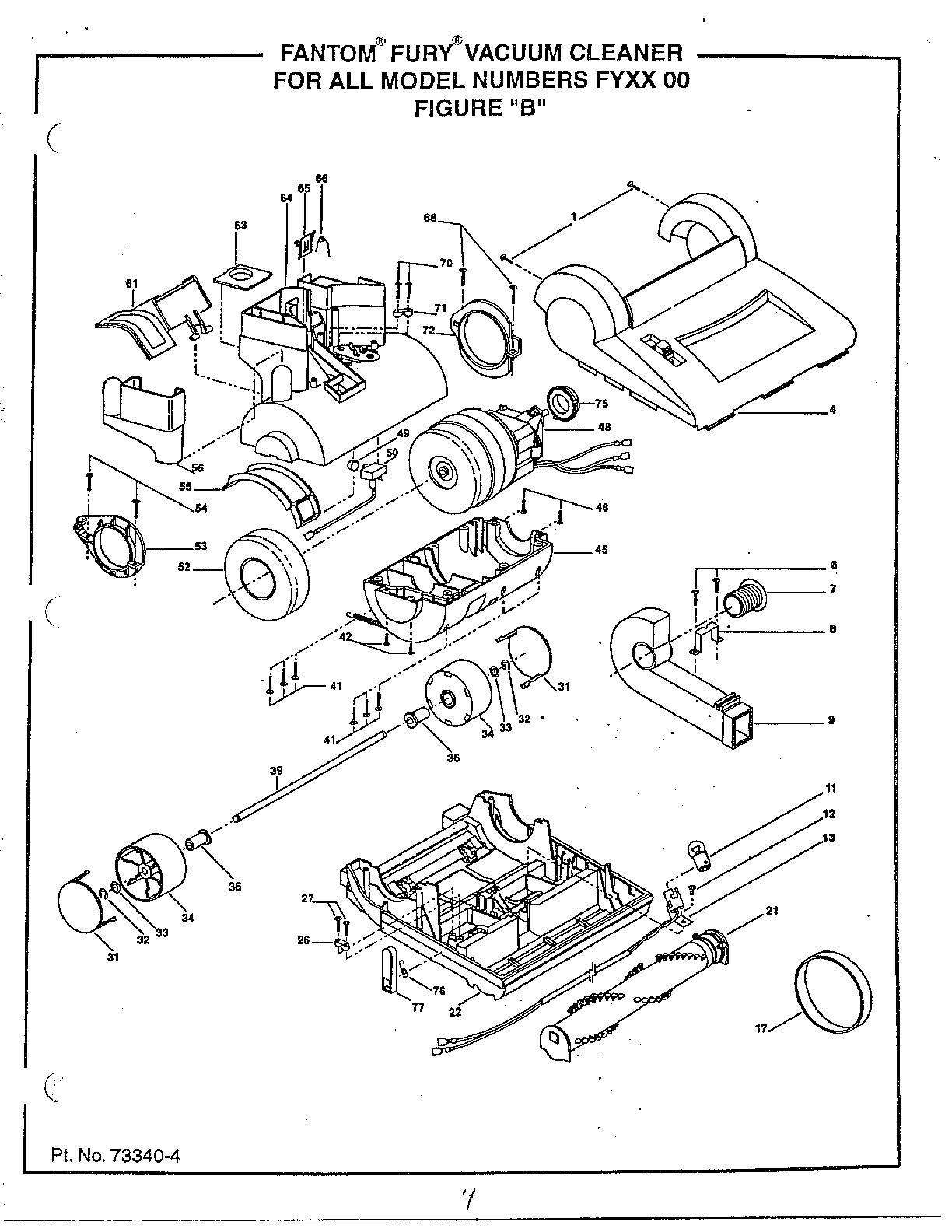 wiring oreck vacuum wiring diagram database Pioneer Radio Wiring Diagram shark vacuum spare parts carnmotors miele vacuum wiring oreck vacuum