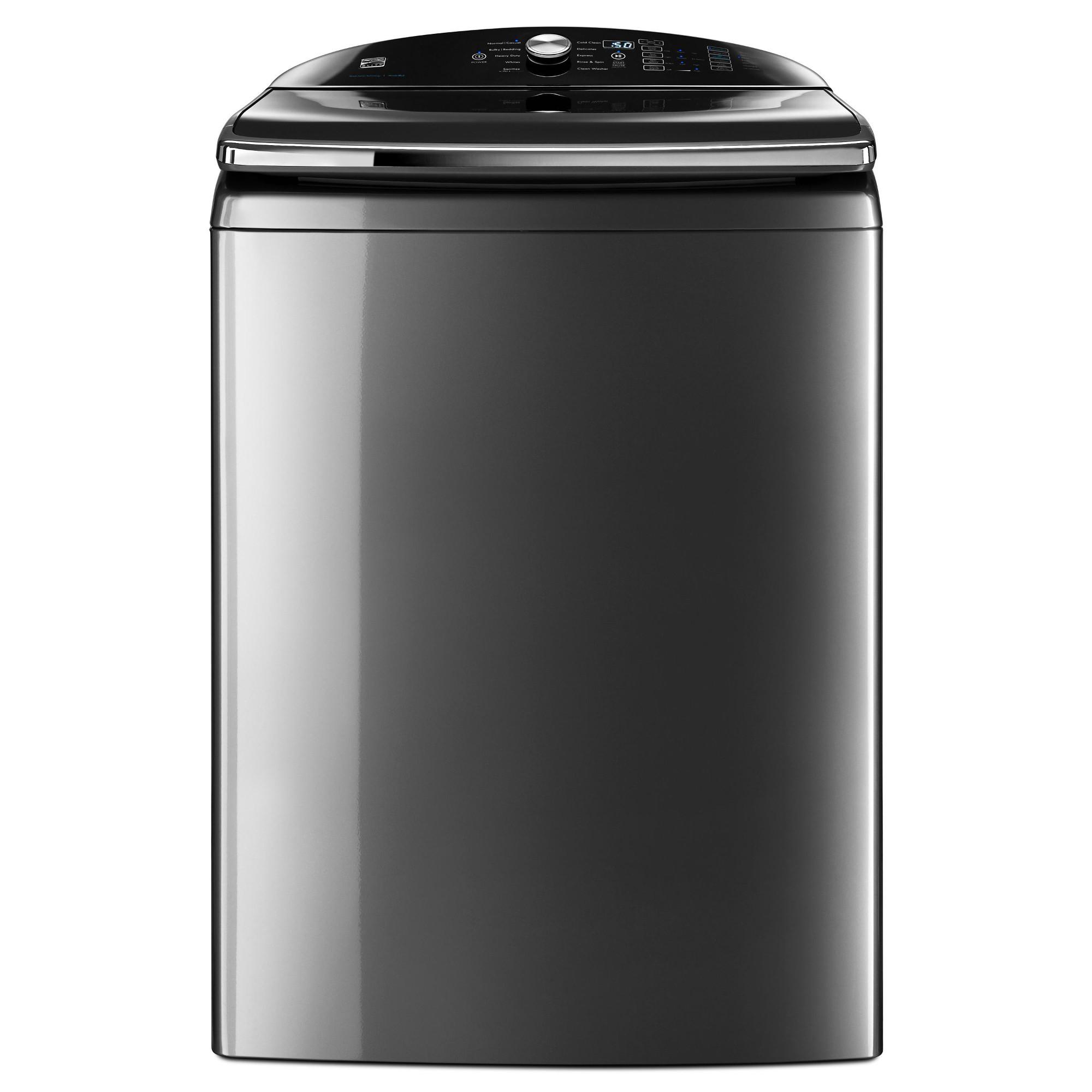 Plain Top Loading Washing Machines Kenmore Elite 31633 62 Cu In Design Decorating