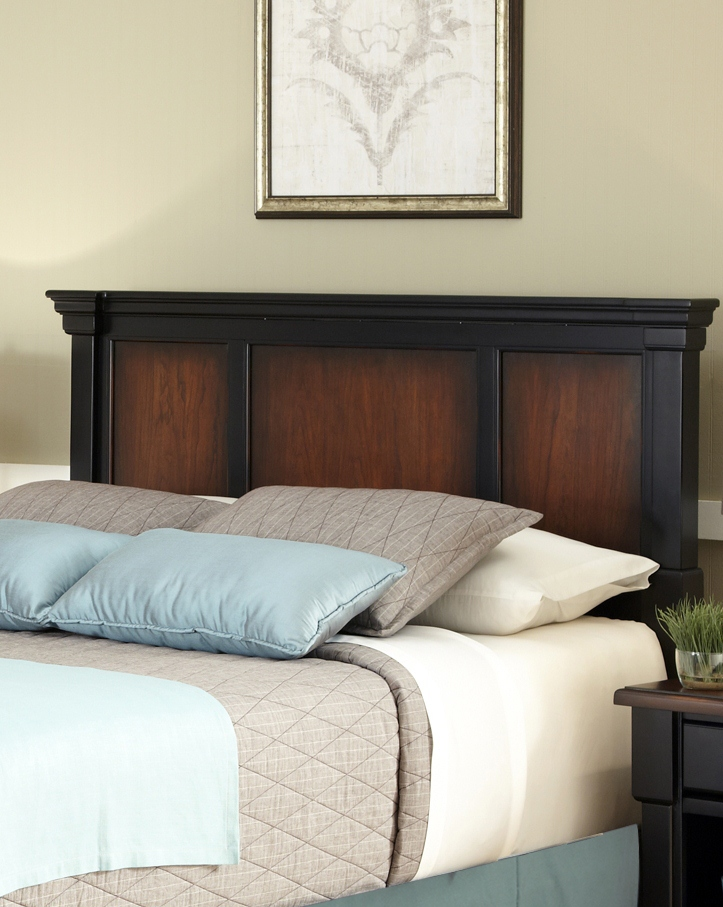 Home Styles The Aspen Collection Queen/Full Headboard