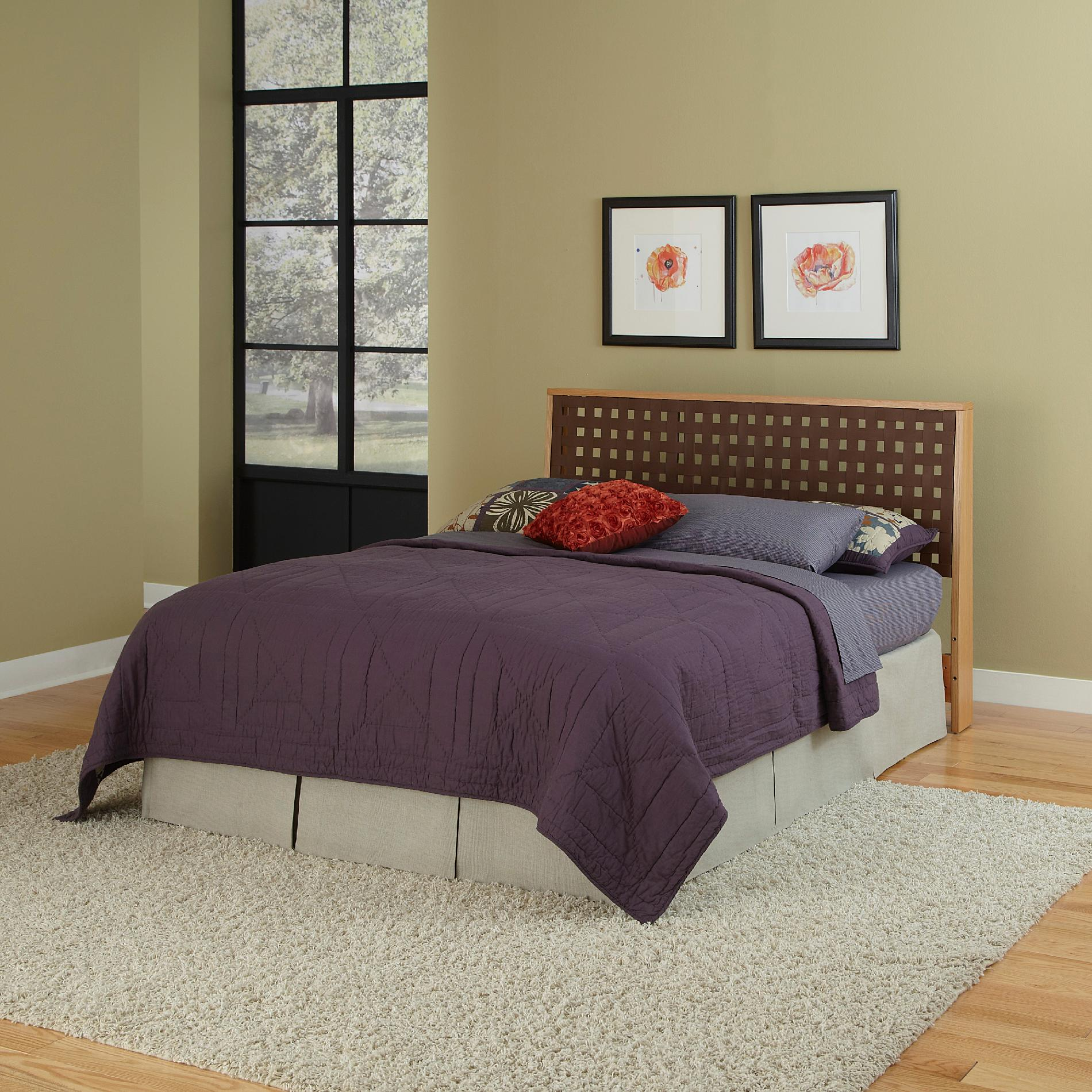 Home Styles The Rave Full/Queen Headboard