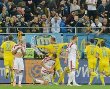 Video: Ukraine vs Belarus