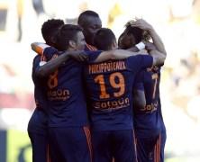 Video: Monaco vs Lorient
