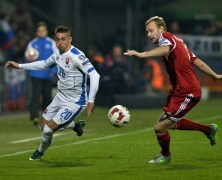 Video: Slovakia vs Belarus