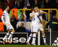 Video: Tottenham Hotspur vs Anderlecht