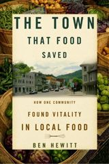 The Town Food Saved