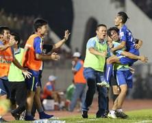 Video: Đồng Nai vs Hoàng Anh Gia Lai