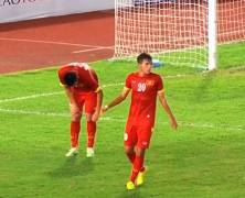 Video: U19 Thái Lan vs U19 Việt Nam