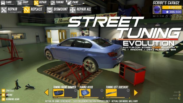Car Upgrading Games Unblocked | Games World