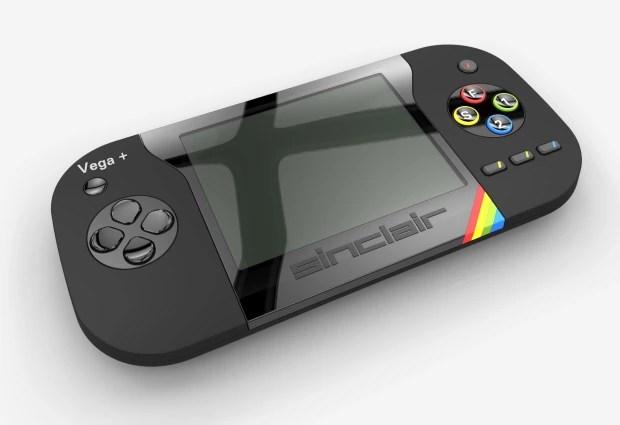Spectrum Console