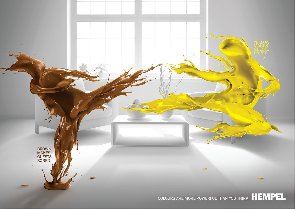 Hempel - Colours are more powerful than you think 2