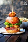 Sydney Food Blog Review of Bar Luca, Sydney CBD: The Carnivale