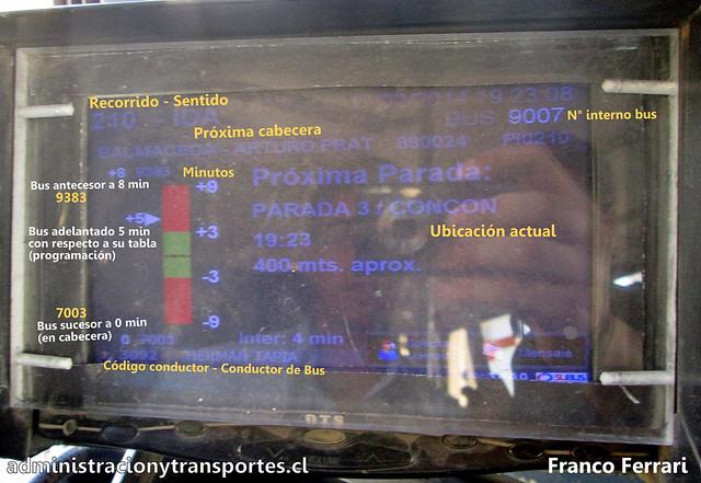 Subus DTS La Chica II Franco - copia-001