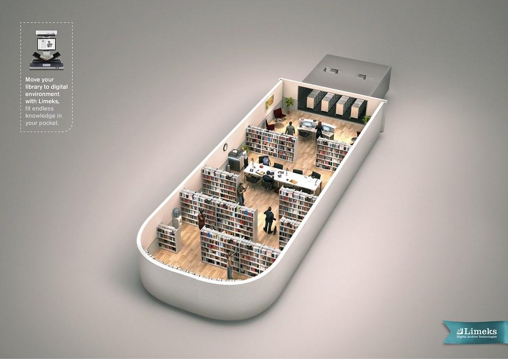 Limeks - Library