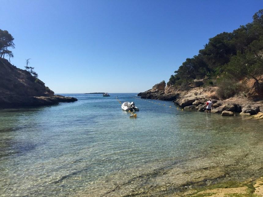 Cala Falcò ( Calvià) Junio 2015