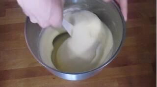 La recette de la forêt blanche